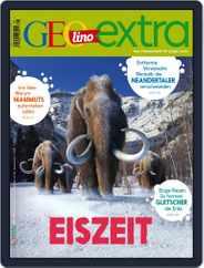 GEOlino Extra Magazine (Digital) Subscription January 1st, 2021 Issue