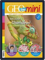 GEOmini Magazine (Digital) Subscription November 1st, 2020 Issue