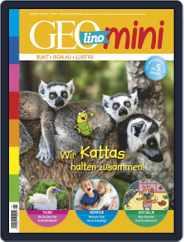 GEOmini Magazine (Digital) Subscription January 1st, 2021 Issue