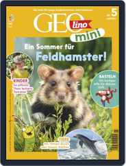 GEOmini Magazine (Digital) Subscription July 1st, 2021 Issue