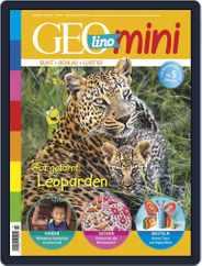 GEOmini Magazine (Digital) Subscription March 1st, 2021 Issue