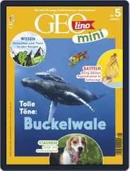 GEOmini Magazine (Digital) Subscription May 1st, 2021 Issue