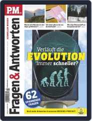 P.M. Fragen & Antworten Magazine (Digital) Subscription February 1st, 2021 Issue