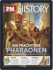 P.M. HISTORY Magazine (Digital) Subscription October 1st, 2021 Issue