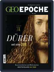 GEO EPOCHE (Digital) Subscription June 1st, 2020 Issue