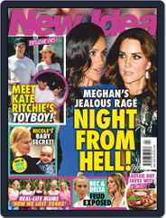 New Idea Magazine (Digital) Subscription January 25th, 2021 Issue