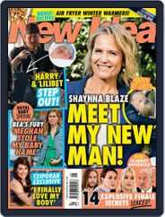 New Idea Magazine (Digital) Subscription June 21st, 2021 Issue