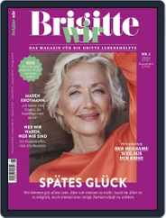 Brigitte WIR Magazine (Digital) Subscription January 1st, 2021 Issue