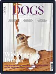 dogs Magazine (Digital) Subscription September 1st, 2020 Issue
