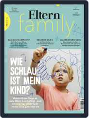 Eltern Family Magazine (Digital) Subscription March 1st, 2021 Issue
