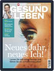 stern Gesund Leben Magazine (Digital) Subscription January 1st, 2021 Issue