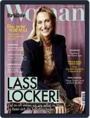 Brigitte Woman Magazine (Digital) Subscription December 1st, 2020 Issue