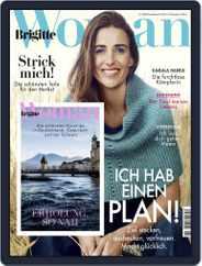 Brigitte Woman Magazine (Digital) Subscription November 1st, 2020 Issue