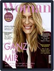 Brigitte Woman Magazine (Digital) Subscription October 1st, 2020 Issue