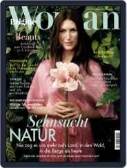 Brigitte Woman Magazine (Digital) Subscription April 1st, 2021 Issue