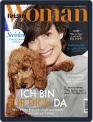 Brigitte Woman Magazine (Digital) Subscription November 1st, 2021 Issue