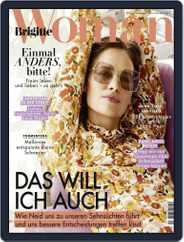 Brigitte Woman Magazine (Digital) Subscription September 1st, 2021 Issue