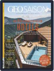 GEO Saison Magazine (Digital) Subscription February 1st, 2021 Issue