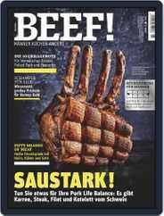 BEEF Magazine (Digital) Subscription January 1st, 2021 Issue