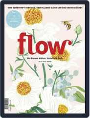 Flow Magazine (Digital) Subscription August 1st, 2020 Issue