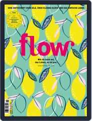 Flow Magazine (Digital) Subscription June 1st, 2021 Issue