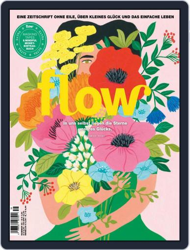 Flow Magazine (Digital) March 1st, 2021 Issue Cover