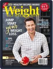 Weight Self-Management Magazine (Digital) Subscription January 1st, 2017 Issue