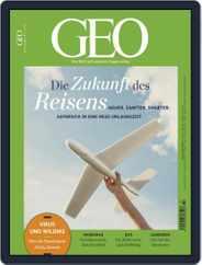 GEO Magazine (Digital) Subscription July 1st, 2021 Issue