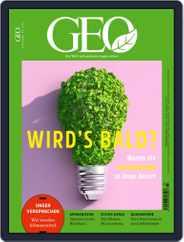 GEO Magazine (Digital) Subscription March 1st, 2021 Issue