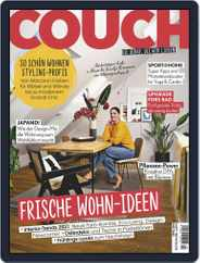 Couch Magazine (Digital) Subscription April 1st, 2021 Issue