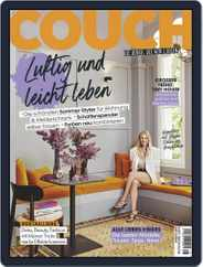 Couch Magazine (Digital) Subscription August 1st, 2021 Issue