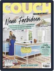 Couch Magazine (Digital) Subscription June 1st, 2021 Issue