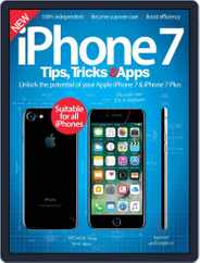 iPhone 7 Tips, Tricks & Apps Magazine (Digital) Subscription December 29th, 2016 Issue