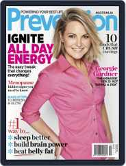 Prevention Magazine Australia Magazine (Digital) Subscription April 1st, 2021 Issue