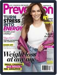 Prevention Magazine Australia Magazine (Digital) Subscription August 1st, 2021 Issue