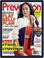 Prevention Magazine Australia Magazine (Digital) Subscription June 1st, 2021 Issue