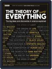 The Theory of (nearly) Everything Magazine (Digital) Subscription February 13th, 2020 Issue