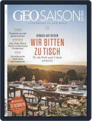 GEO Saison Extra Magazine (Digital) Subscription October 1st, 2020 Issue