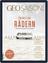 GEO Saison Extra (Digital) Subscription April 1st, 2021 Issue