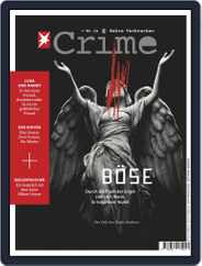 stern Crime Magazine (Digital) Subscription December 1st, 2020 Issue