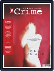 stern Crime Magazine (Digital) Subscription April 1st, 2021 Issue