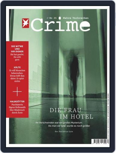 stern Crime Magazine (Digital) February 1st, 2021 Issue Cover