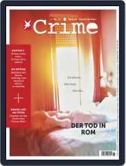 stern Crime Magazine (Digital) Subscription June 1st, 2021 Issue