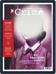 stern Crime Magazine (Digital) Subscription October 1st, 2021 Issue