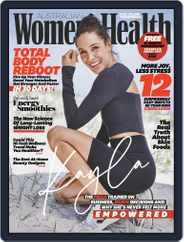Women's Health Australia Magazine (Digital) Subscription June 1st, 2021 Issue