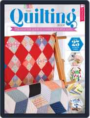 The Quilting Book Magazine (Digital) Subscription January 1st, 2017 Issue