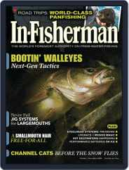 In-Fisherman Magazine (Digital) Subscription October 1st, 2020 Issue