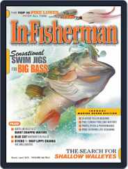 In-Fisherman Magazine (Digital) Subscription March 1st, 2021 Issue