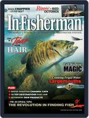 In-Fisherman Magazine (Digital) Subscription October 1st, 2021 Issue