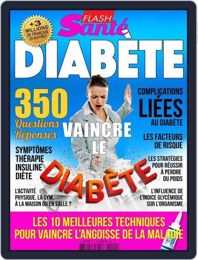 Flash Santé February 1st, 2017 Digital Back Issue Cover